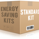 Standard-Kit-Energy Saving Kit Town Square Energy