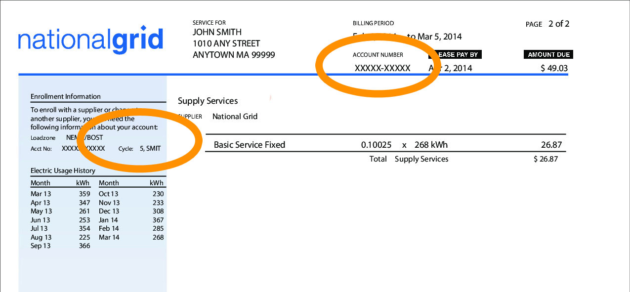 listings national grid massachusetts electric
