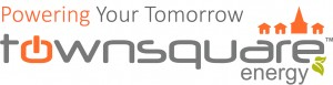 Master logo file For Town Square Energy in Original Corporate Colors