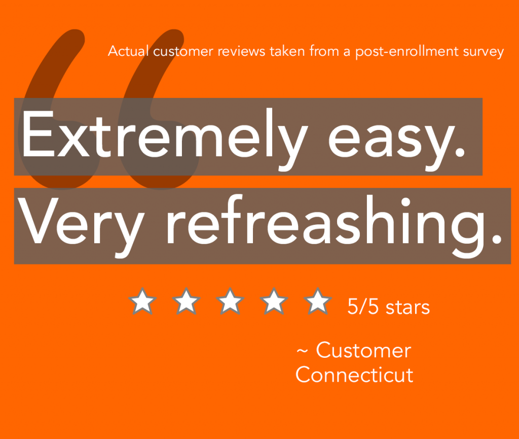 Town Square Energy Customer Reviews